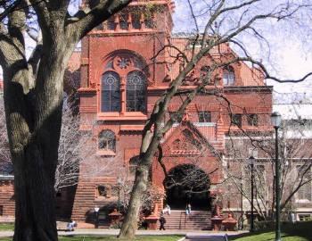 top tier university library visit